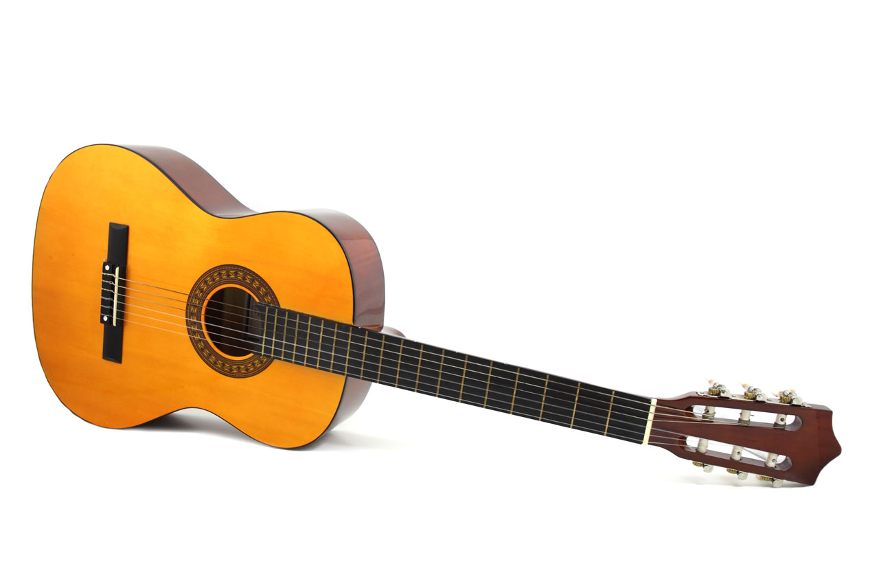 Guitarras espa olas guitarra espa ola precio for Mueble guitarras